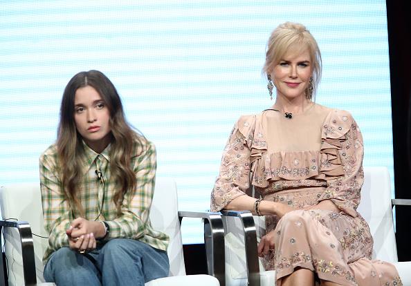 ニコール・キッドマン「AMC and SundanceTV present LIAR, Top of the Lake: China Girl, Cold Blooded: The Clutter Family Murders, and AMC Visionaries」:写真・画像(13)[壁紙.com]