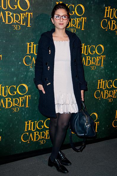 ヒューゴの不思議な発明「'Hugo Cabret 3D' - Paris Premiere Photocall」:写真・画像(16)[壁紙.com]