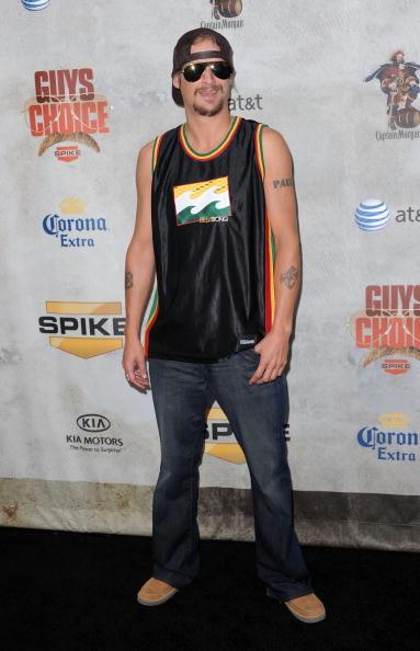 """Frazer Harrison「Spike TV's """"Guys Choice"""" - Arrivals」:写真・画像(2)[壁紙.com]"""
