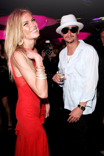 60th International Cannes Film Festival「Cannes - De Grisogono Party」:写真・画像(4)[壁紙.com]