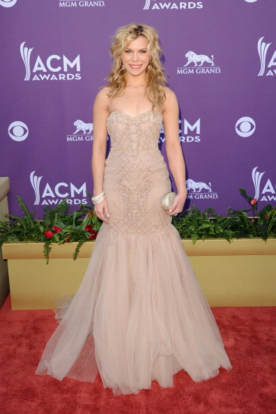 Tulle Netting「47th Annual Academy Of Country Music Awards - Arrivals」:写真・画像(13)[壁紙.com]