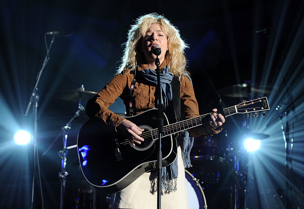 46th ACM Awards「46th Annual Academy Of Country Music Awards - ACM Fan Jam With Sugarland - Rehearsals」:写真・画像(10)[壁紙.com]