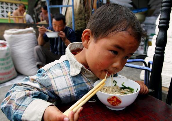 Focus On Foreground「Migrant Children In Beijing」:写真・画像(10)[壁紙.com]