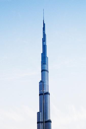 Burj Khalifa「Burj Khalifa, Dubai」:スマホ壁紙(8)