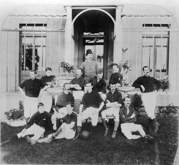 Soccer Team「Royal Arsenal」:写真・画像(0)[壁紙.com]