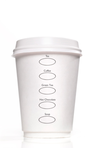 Convenience「Disposable cup with drink options」:スマホ壁紙(3)