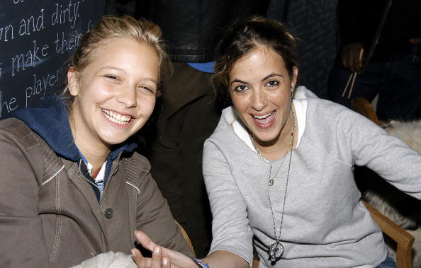 Annabelle Dexter Jones「Samantha Ronson Listening Party In New York」:写真・画像(16)[壁紙.com]