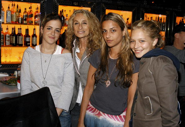 Annabelle Dexter Jones「Samantha Ronson Listening Party In New York」:写真・画像(15)[壁紙.com]