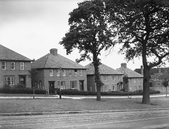 Residential District「Weoley Castle Estate」:写真・画像(16)[壁紙.com]