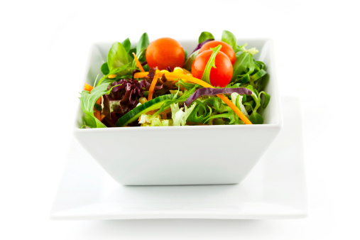 Square Plate「Mixed Salad」:スマホ壁紙(17)