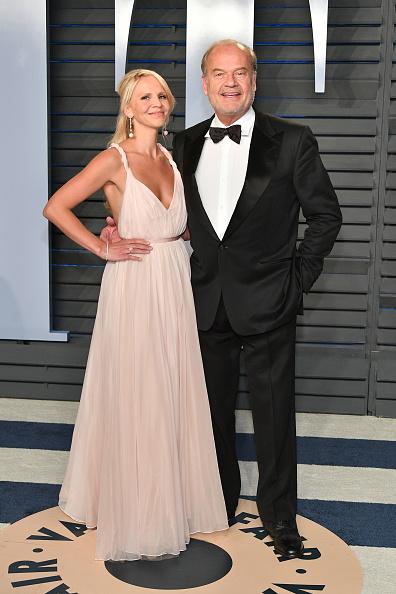 Kayte Walsh「2018 Vanity Fair Oscar Party Hosted By Radhika Jones - Arrivals」:写真・画像(0)[壁紙.com]