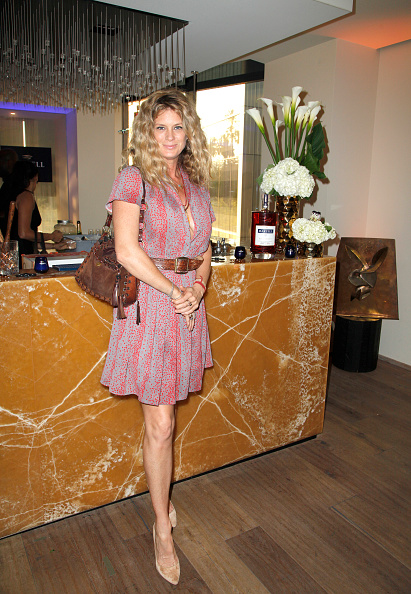 Nude Colored「Martell Cognac Hosts Talent Resources Sports Party in Los Angeles, California at Playboy Headquarters」:写真・画像(12)[壁紙.com]