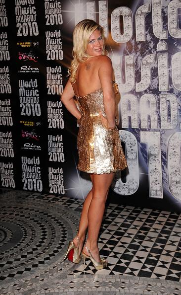 ワールドミュージックアワード「World Music Awards 2010 - Arrivals」:写真・画像(18)[壁紙.com]