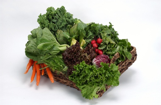 Bean Sprout「Assortment of vegetables」:スマホ壁紙(6)