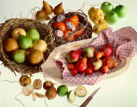 Fuyu「Assortment of exotic fruits」:スマホ壁紙(8)