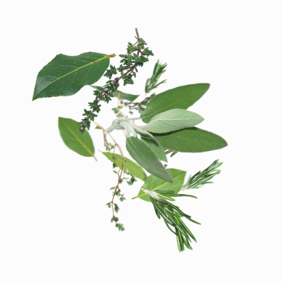 Bay Leaf「Assortment of herbs」:スマホ壁紙(4)
