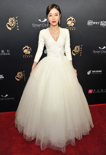 Red Lipstick「14th Annual Chinese American Film Festival - CATF Golden Age Award Ceremony」:写真・画像(17)[壁紙.com]