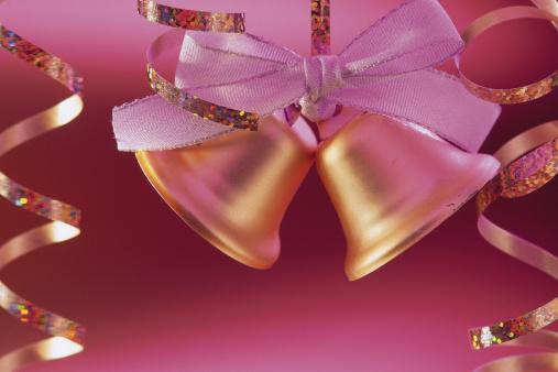 Bell「Bells for wedding or New Year's eve」:スマホ壁紙(9)