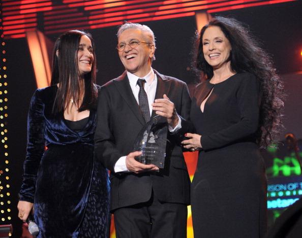カエターノ ヴェローゾ「2012 Latin Recording Academy Person Of The Year Honoring Caetano Veloso - Show」:写真・画像(9)[壁紙.com]