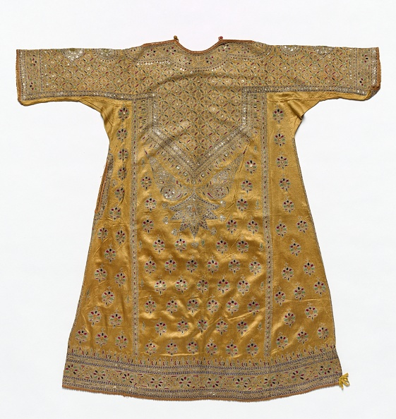 Embroidery「Womans Blouse (Pairan),」:写真・画像(4)[壁紙.com]