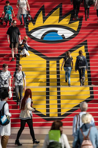 訪問「2019 Leipzig Book Fair」:写真・画像(0)[壁紙.com]