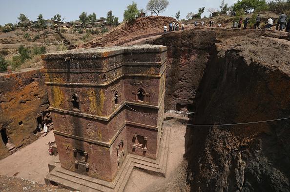 Tourism「Everyday Life In Ethiopia」:写真・画像(14)[壁紙.com]