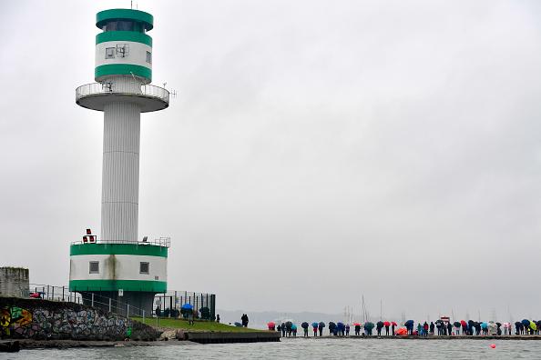 キール「Windjammer Tall Ships Parade In Kiel」:写真・画像(13)[壁紙.com]