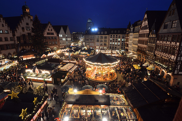 Christmas Market「Christmas Markets Open Across Germany」:写真・画像(3)[壁紙.com]