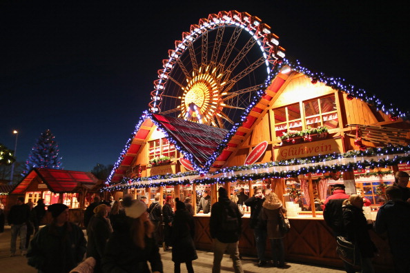 Holiday - Event「Christmas Markets Open Across Germany」:写真・画像(19)[壁紙.com]