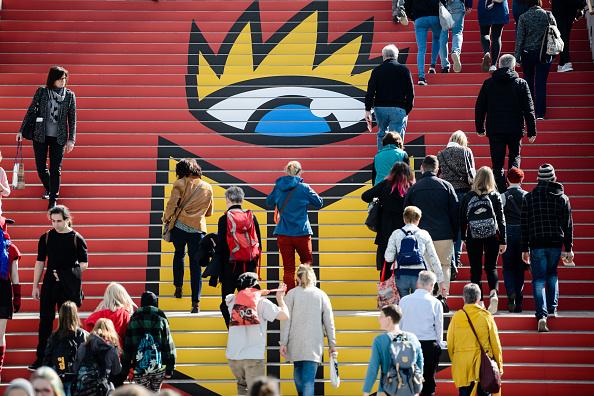 Leipzig Book Fair「Leipzig Book Fair 2017」:写真・画像(19)[壁紙.com]