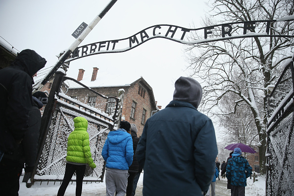 Museum「Auschwitz Prepares For The 70th Anniversary Of The Liberation Of The Camp」:写真・画像(18)[壁紙.com]