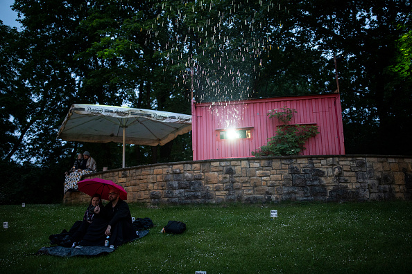 Wind「The Coronavirus In Germany: Week 13」:写真・画像(1)[壁紙.com]