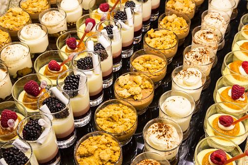 Buffet「Dessert choices」:スマホ壁紙(10)
