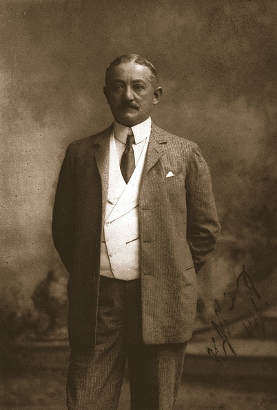Edwardian Style「Mr H J King」:写真・画像(15)[壁紙.com]