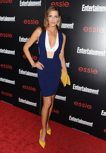 Sponsor「The Entertainment Weekly Celebration Honoring This Year's SAG Awards Nominees Sponsored By TNT & TBS And essie - Arrivals」:写真・画像(13)[壁紙.com]