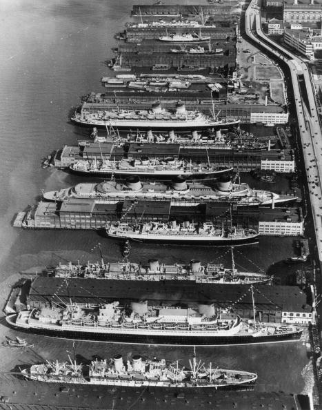 Ship「New York Habour」:写真・画像(18)[壁紙.com]