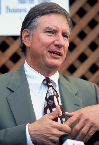 Silicon「Silicon Valley Leadership Conference 1995 - Mountain View CA」:写真・画像(0)[壁紙.com]