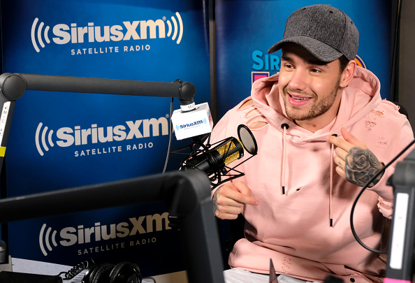 "Radio Broadcasting「Liam Payne Visits ""Hits 1 In Hollywood"" On SiriusXM Hits 1 Channel At The SiriusXM Studios In Los Angeles」:写真・画像(17)[壁紙.com]"