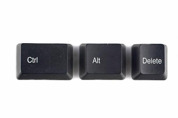 Control Alt Del:スマホ壁紙(壁紙.com)