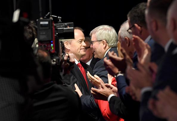 Bill Shorten「2019 Labor Campaign Launch」:写真・画像(2)[壁紙.com]