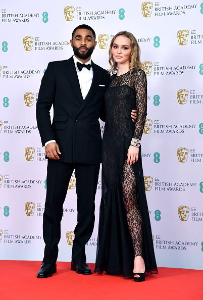 Winners' Room「EE British Academy Film Awards 2020 - Winners Room」:写真・画像(0)[壁紙.com]