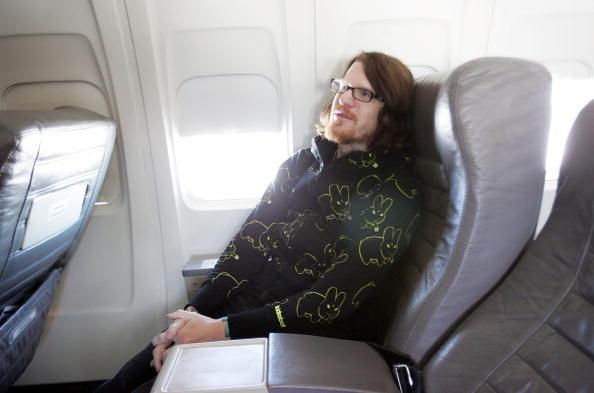 "Passenger Cabin「MTV Presents ""Infinity Flight 206 With Fall Out Boy""」:写真・画像(18)[壁紙.com]"