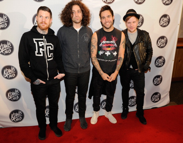Minnesota「101.3 KDWB's Jingle Ball 2013 - BACKSTAGE」:写真・画像(10)[壁紙.com]