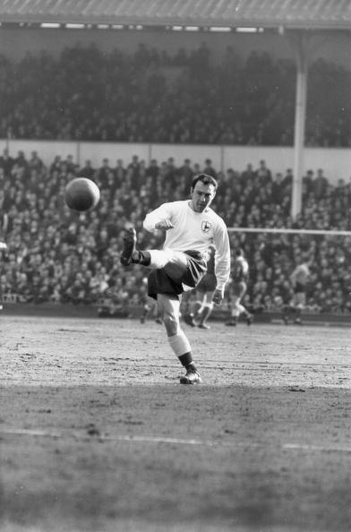 Best shot「Jimmy Greaves」:写真・画像(2)[壁紙.com]