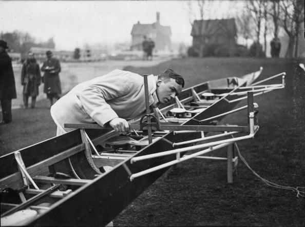 Rowing「Boat Measuring」:写真・画像(15)[壁紙.com]
