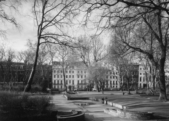 Townhouse「Bloomsbury Square」:写真・画像(1)[壁紙.com]
