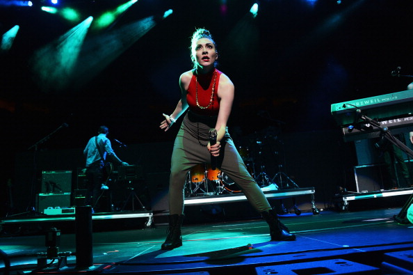 Wells Fargo Center - Philadelphia「Q102's Jingle Ball 2012 Presented By Xfinity - Show」:写真・画像(8)[壁紙.com]