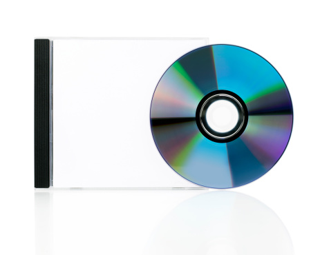 映画・DVD「Cd ケースにディスク、クリッピングパス」:スマホ壁紙(11)
