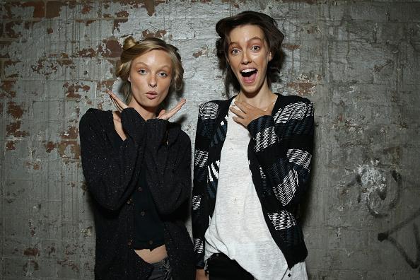 Metal Industry「Bec and Bridge - Backstage - Mercedes-Benz Fashion Week Australia 2014」:写真・画像(16)[壁紙.com]