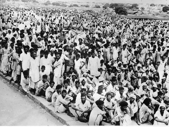 Delhi「Riot Refugees」:写真・画像(19)[壁紙.com]